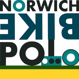 Norwich Bike Polo