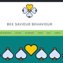 Bee Saviour Behaviour