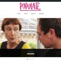 Populate Co-operative