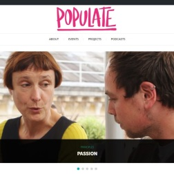 Populate Co-operative