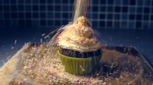 Rock amp Roll Recipe 10 Wheat Free Cupcakes on Vimeo bbb