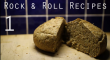Rock & Roll Recipes- Bread on Vimeo edited